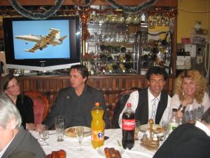 Záróbuli 2014 - Főnix Repülőklub Debrecen